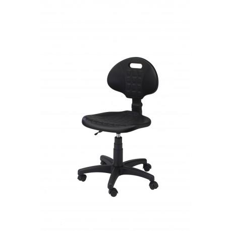 Krzesło laboratoryjne KPU01 A1 Lenmet