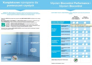 Mipolam Biocontrol Performance
